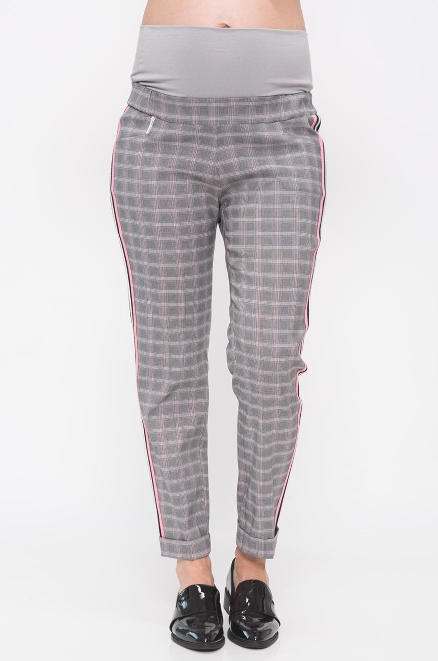 Picture of Scotland Pants Grey