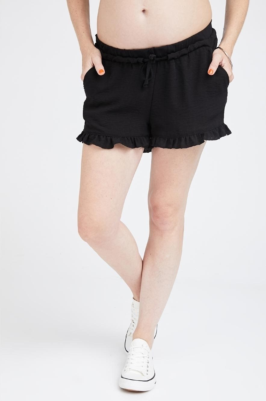Picture of Ronnie Shorts Blue