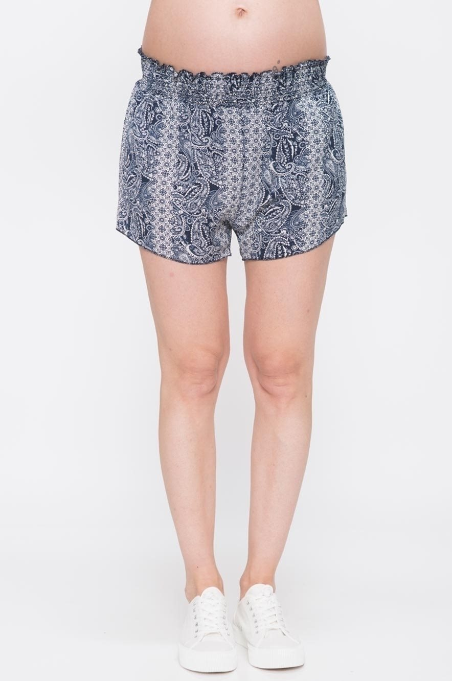 Picture of Bahama Shorts Blue