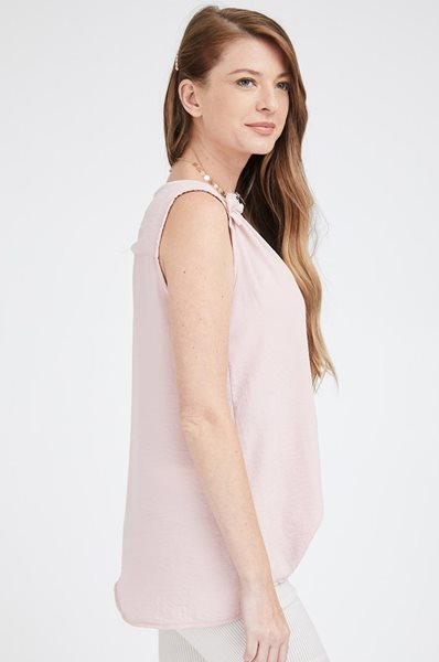 Picture of Yuval Blouse Pink