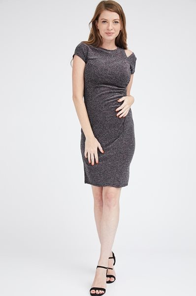 Picture of SOL LUREX DRESS