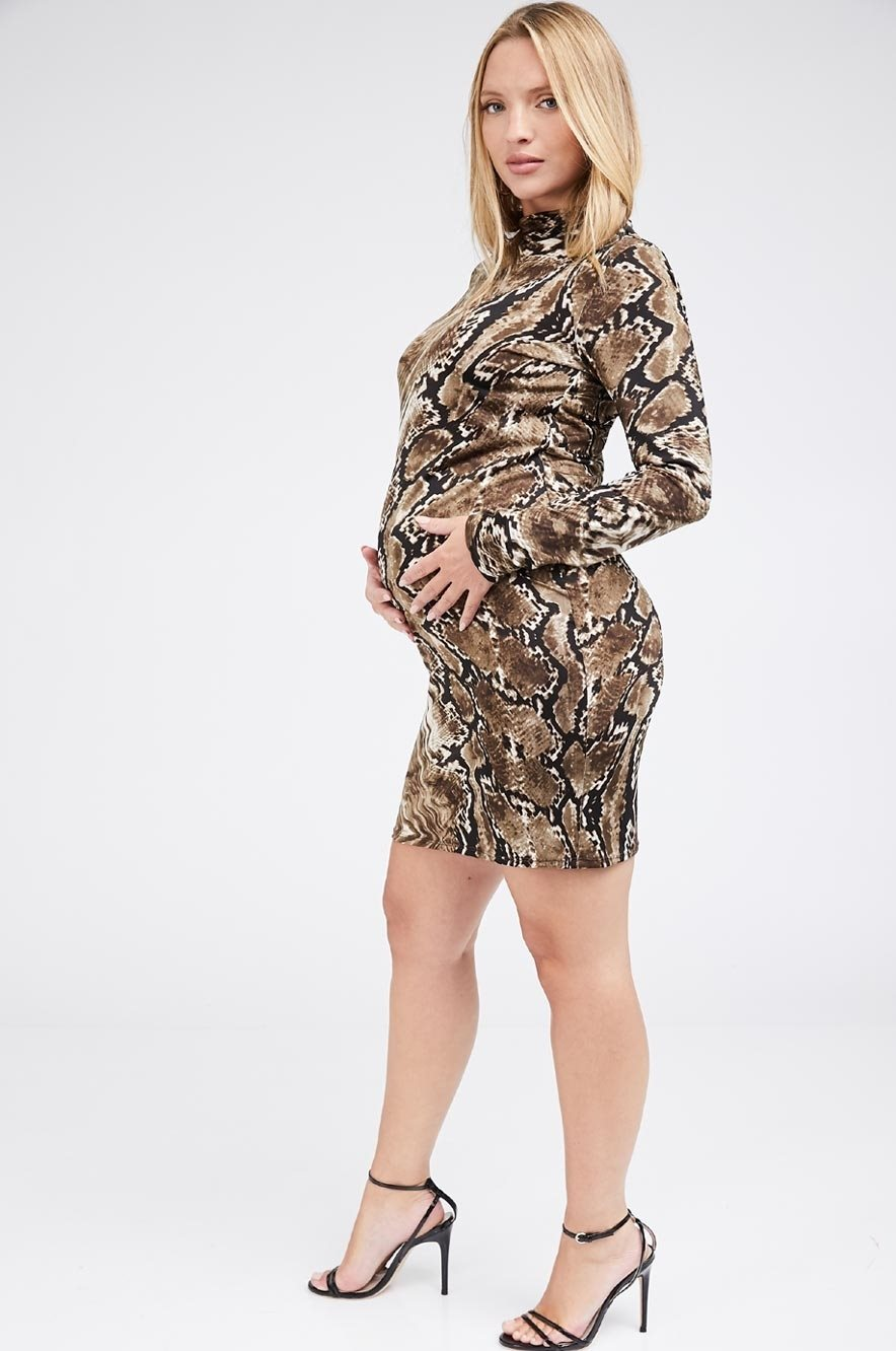 Picture of HOT MAMA DRESS