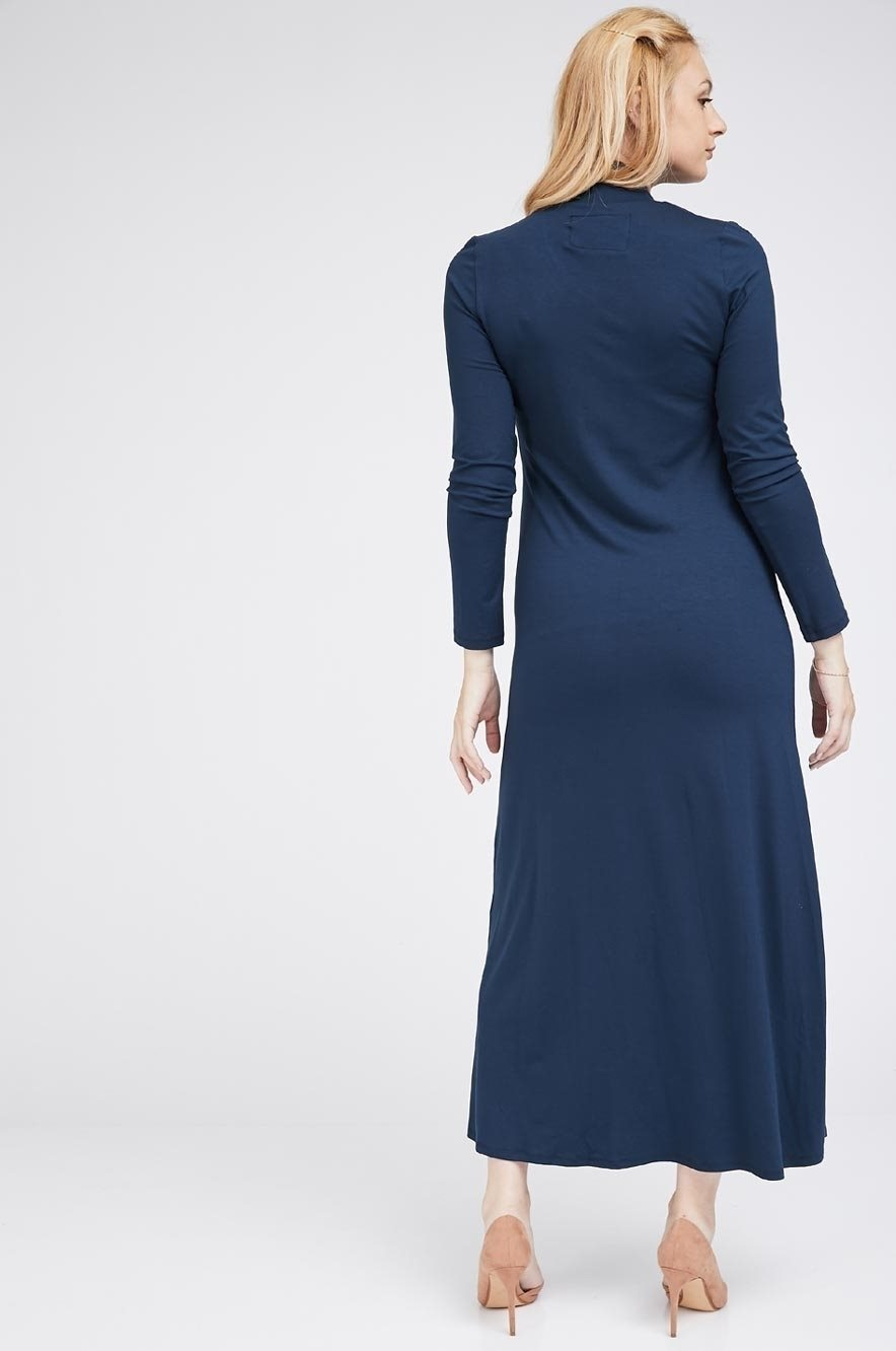 Picture of Luna Dress Navy