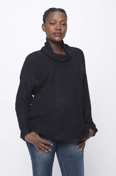 Picture of Nevada Sweater Navy