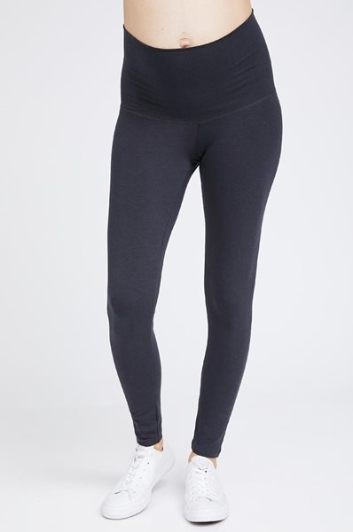 Picture of Maternity Leggings Grey