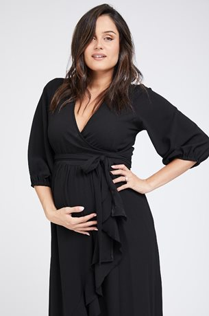 Picture of Dianne Dress Black