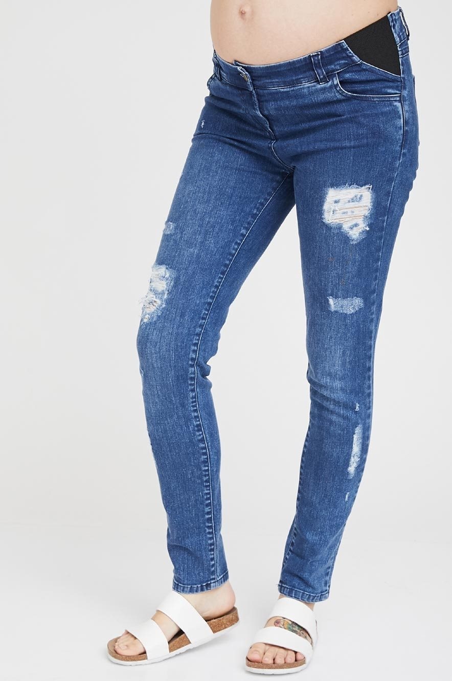Picture of Britney Jeans