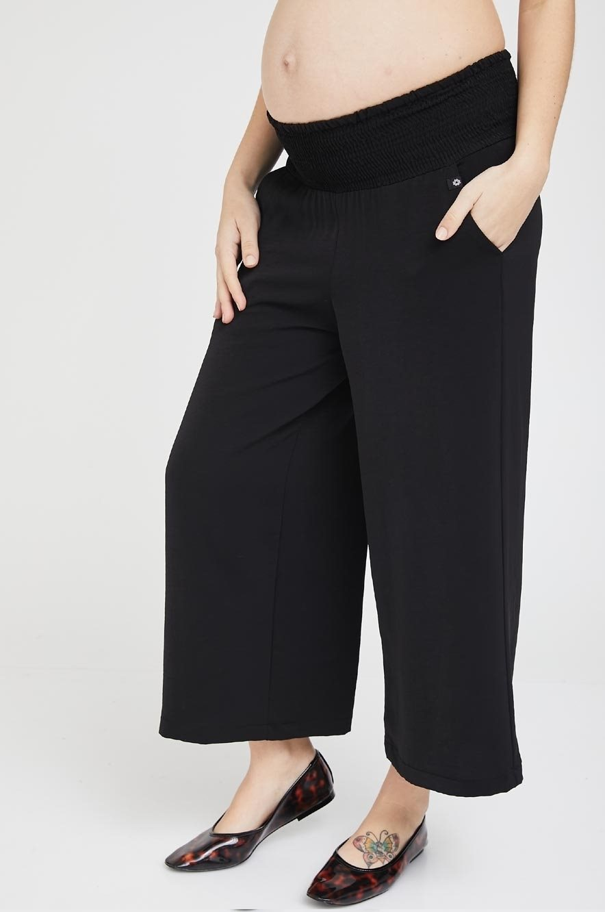 Picture of Noga Pants Black