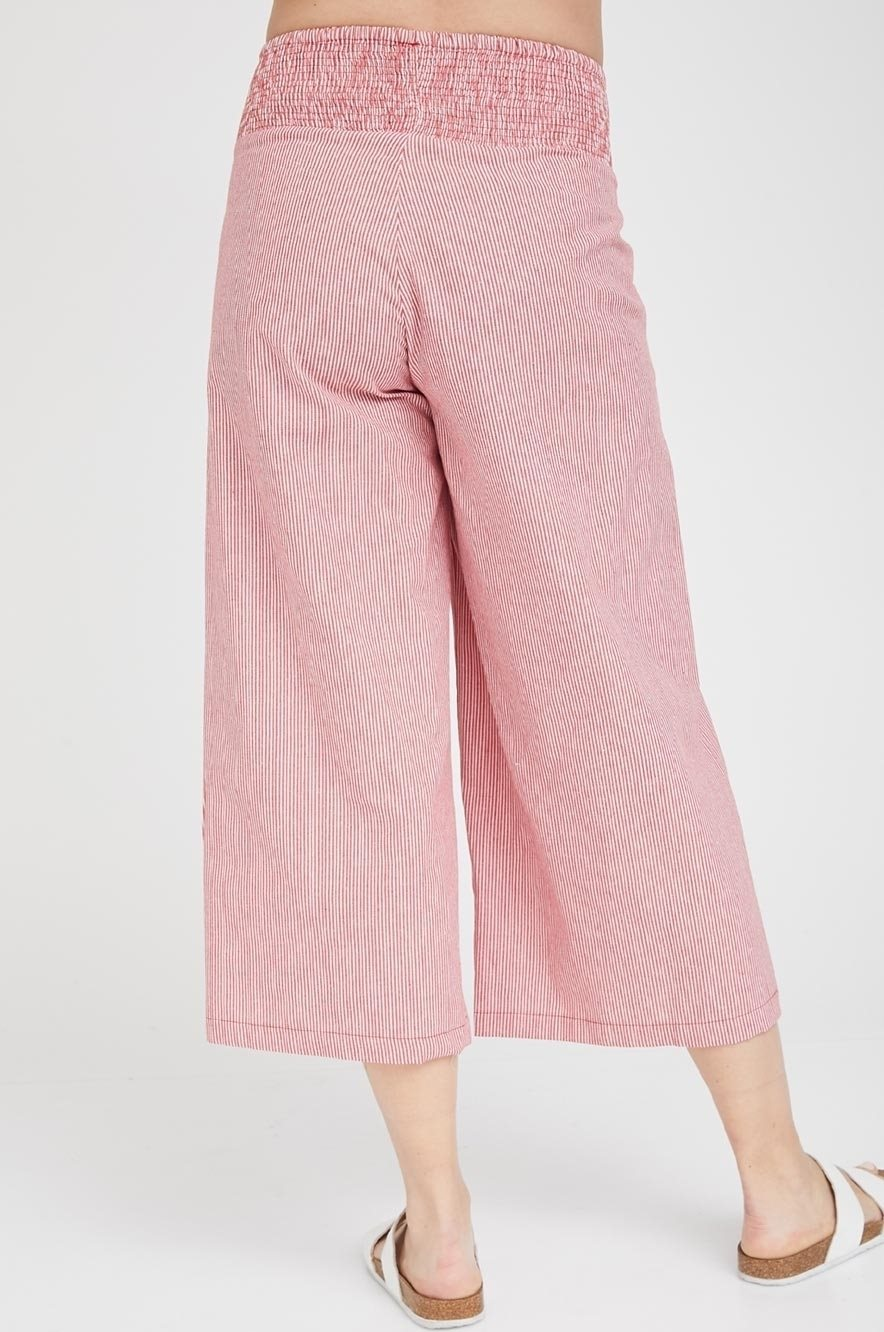 Picture of Noga Pants Red