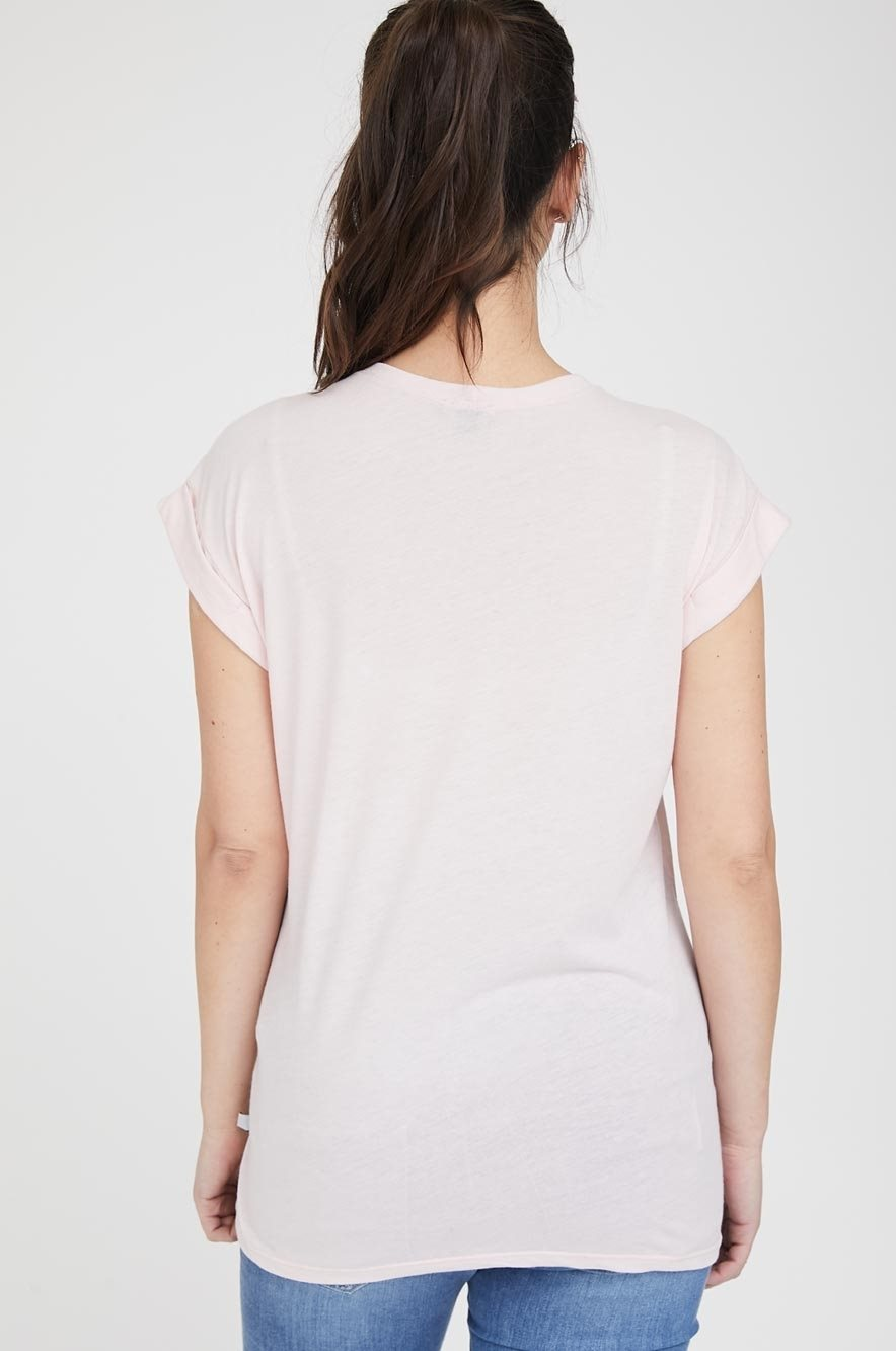 Picture of Le bump Tee Pink