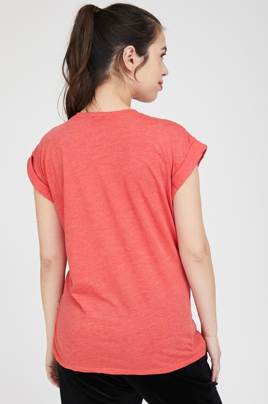 Picture of Le bump Tee Red