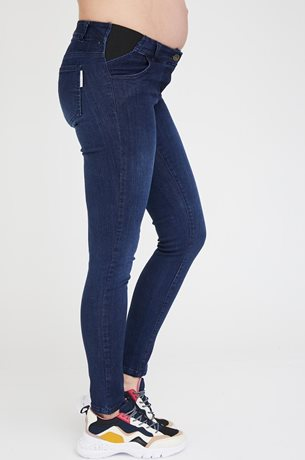 Picture of Premium Skinny Jeans Blue