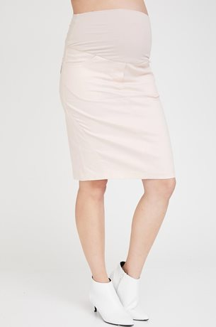 Picture of Roxy Maternity Skirt Light Pink