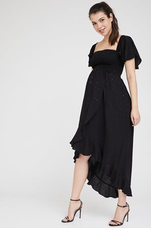 Picture of Mary Dress Black