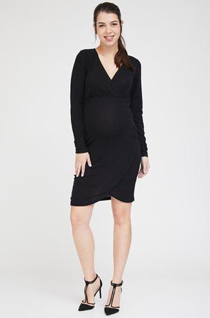 Picture of Amber Dress Black