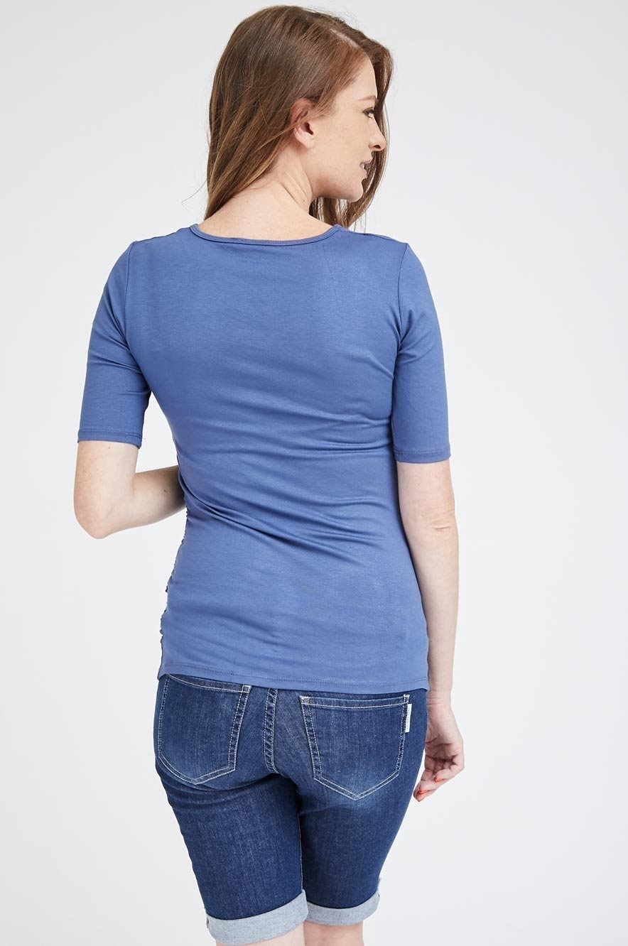 Picture of Niki Top Blue
