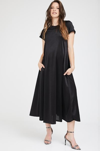 Picture of Daisy Dress Black