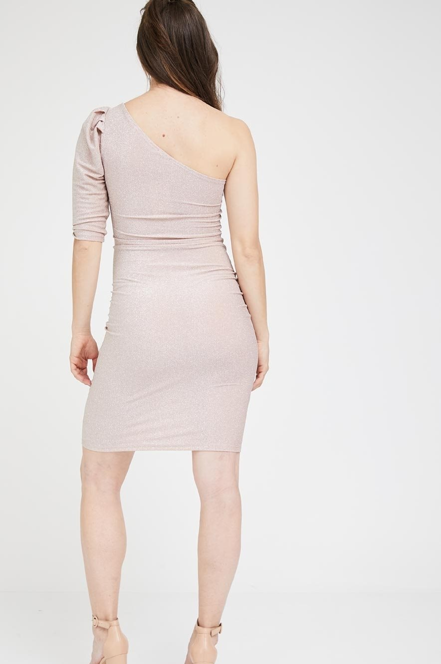 Picture of Arora Dress Pink