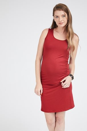Picture of Ruthie Dress Red