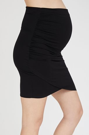 Picture of Miri Maternity Bodycon Skirt