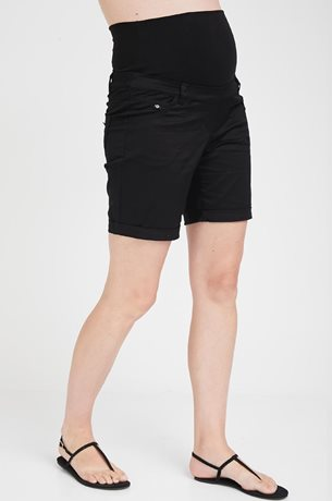 Picture of Bermuda Premadona Shorts Black