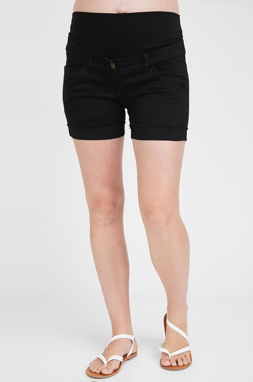 Picture of Everyday Shorts Black