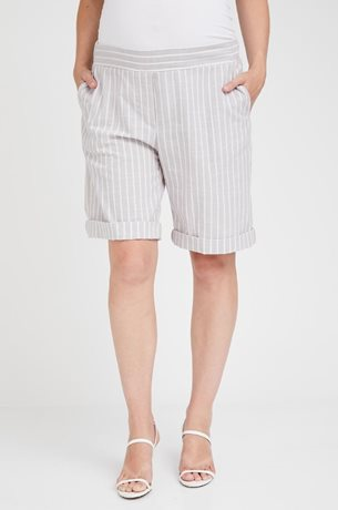 Picture of Louis Bermuda Shorts Beige