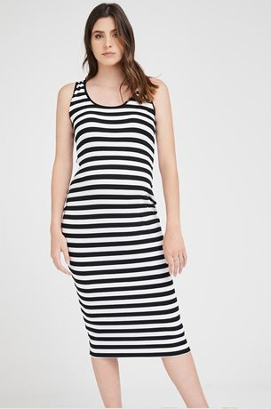 Picture of Zebra Dress