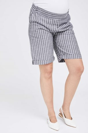 Picture of  Louis Bermuda Shorts Grey