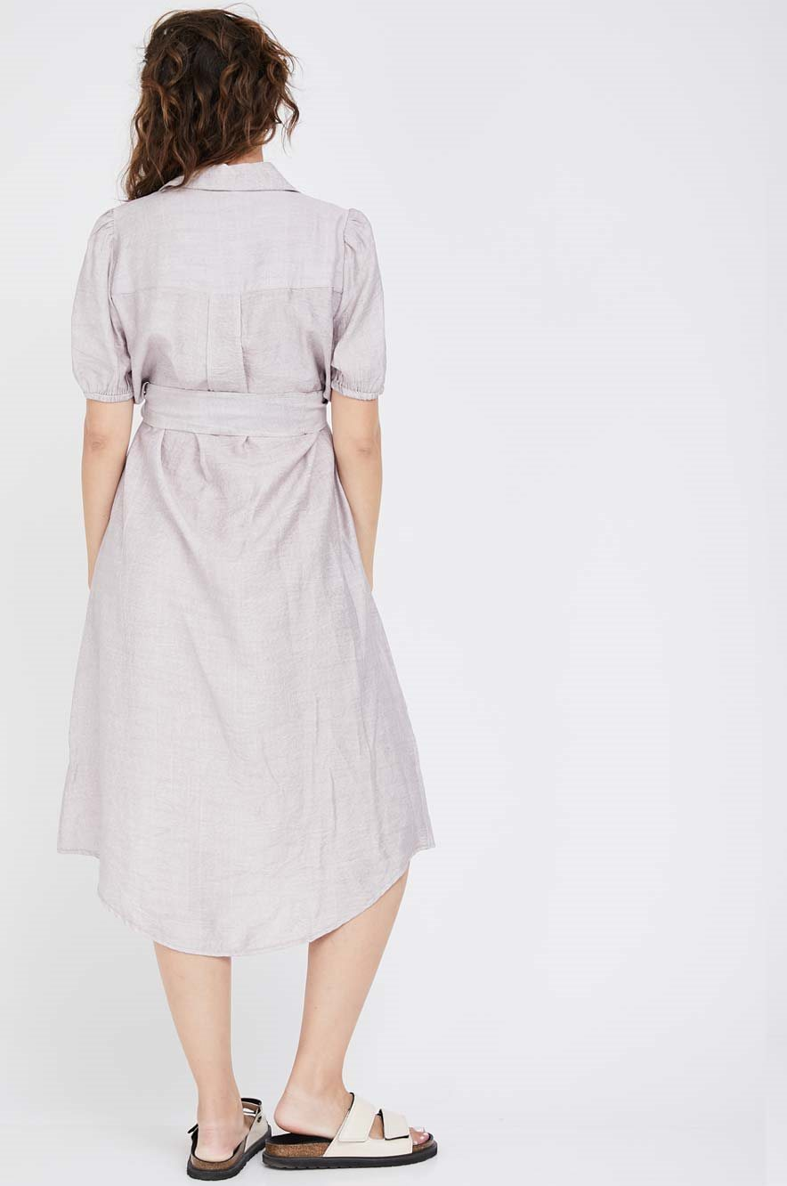 Picture of Marieanna Dress Blush Pink