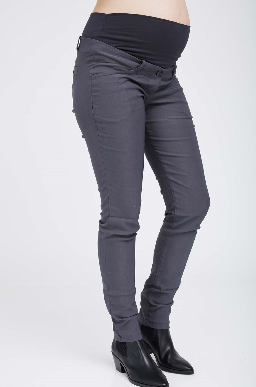 Picture of Must Have Maternity Pants Grey