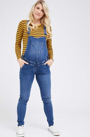 Picture of Denim Overall
