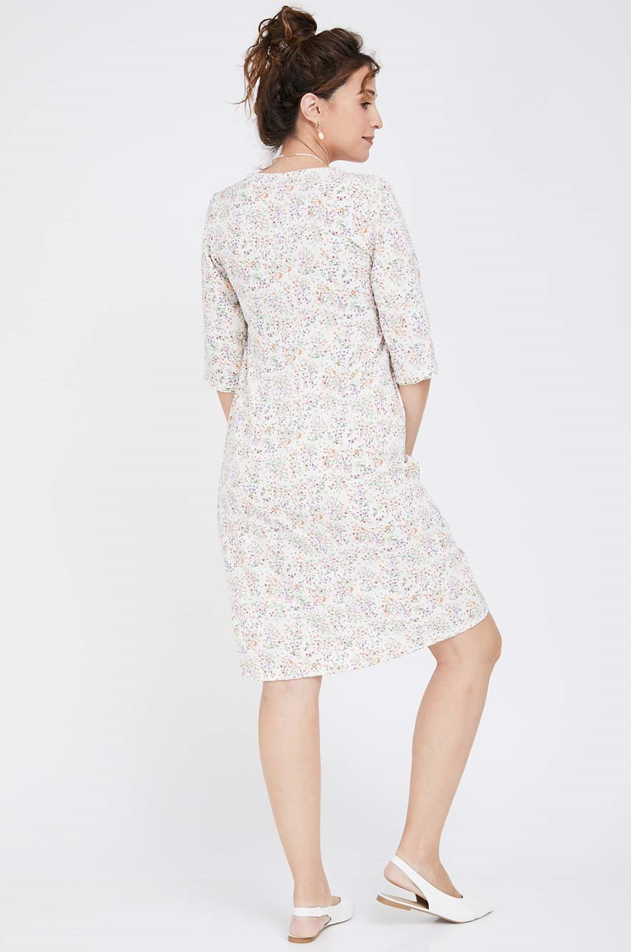 Picture of Eliana Dress Floral