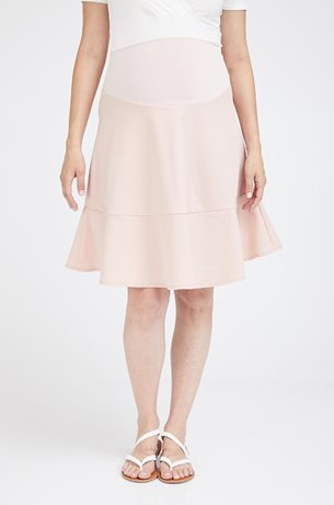 Picture of Avia Midi Skirt Pink