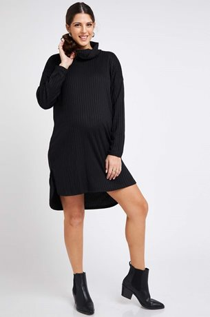 Picture of Margo Tunic Black