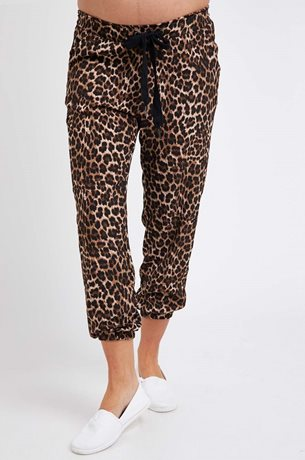 Picture of Leopard pants