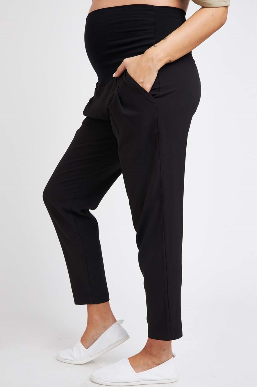 Picture of Brooke Pants Black & Gray