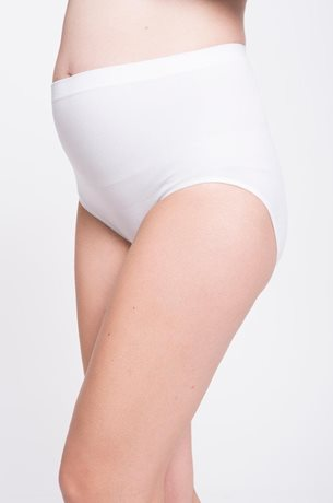 Picture of Seamless Underwear White
