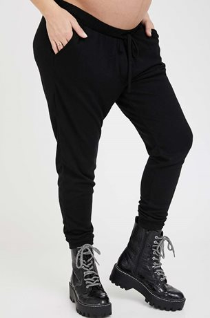 Picture of Madeleine Pants Black