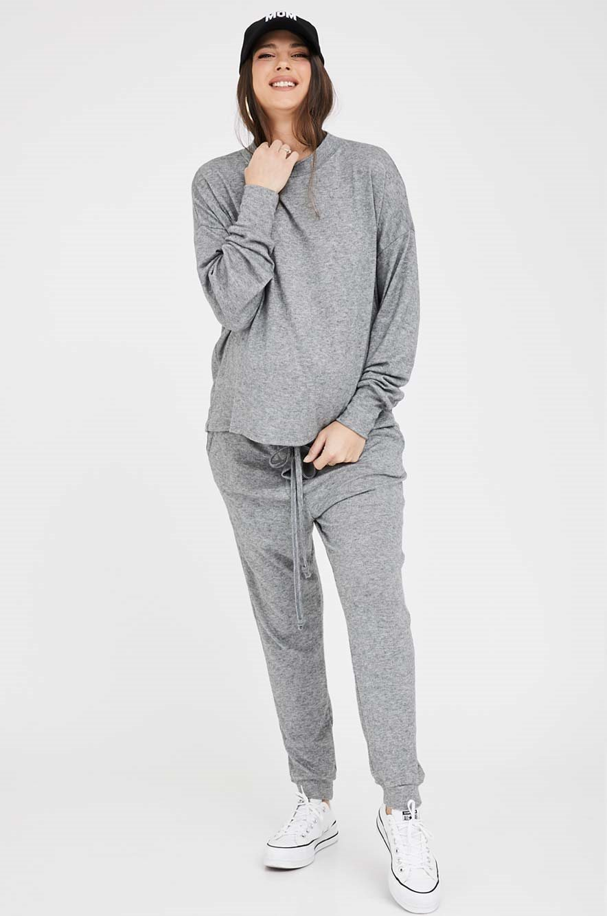 Picture of Madeleine Pants Gray