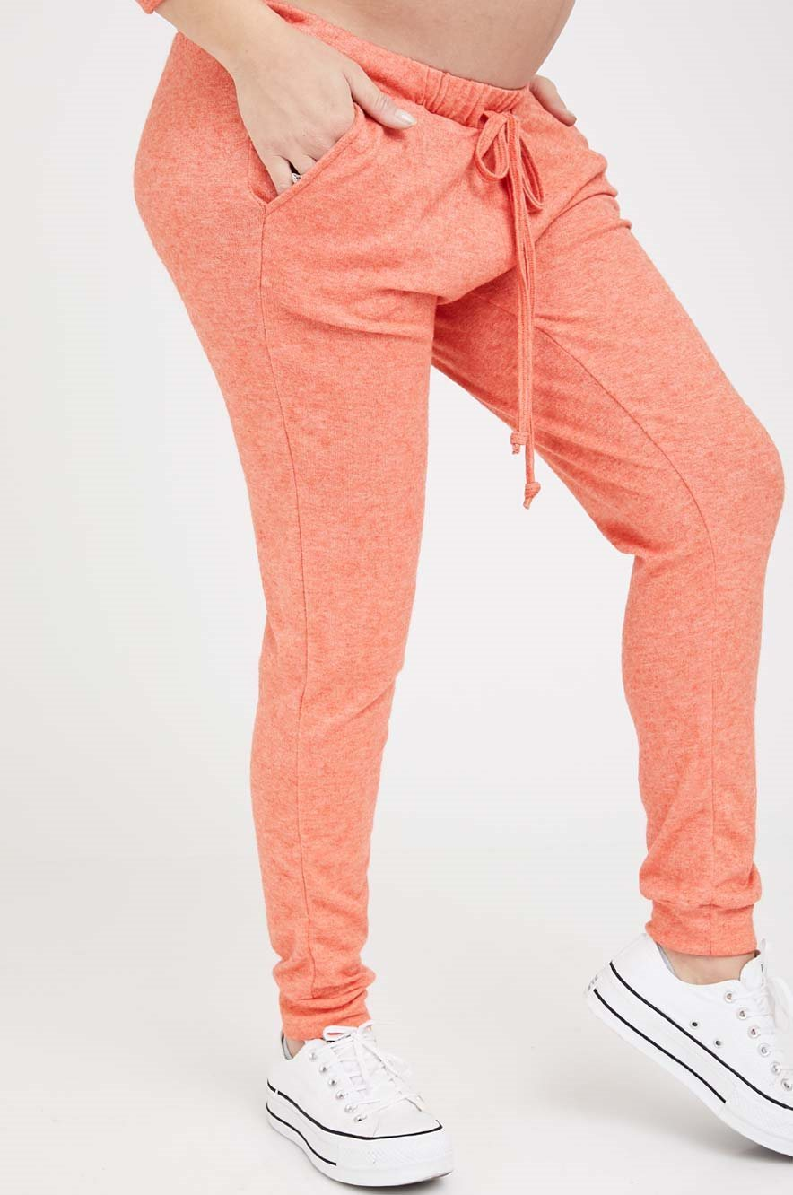 Picture of Madeleine Pants Coral