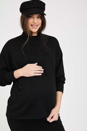 Picture of Madeleine Top Black