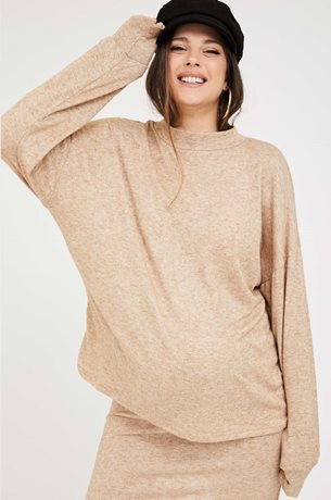 Picture of Madeleine Top Beige