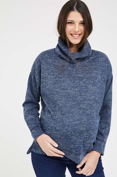 Picture of Tamara Sweater Blue