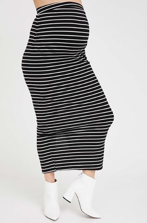 Picture of Mary Skirt Stripes