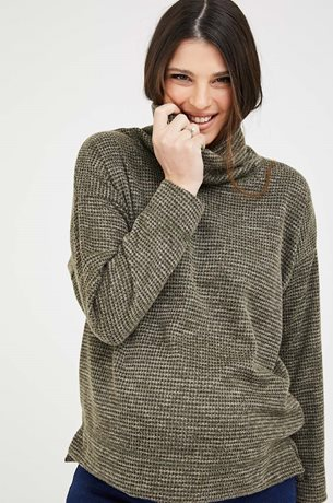 Picture of Tamara Sweater Olive