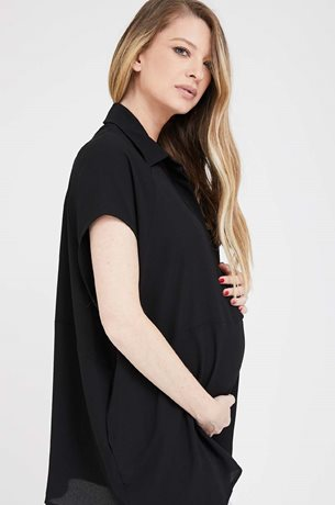 Picture of Tahel Blouses Black