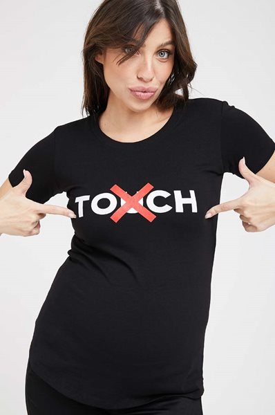 Picture of Don't TouchT-shirt