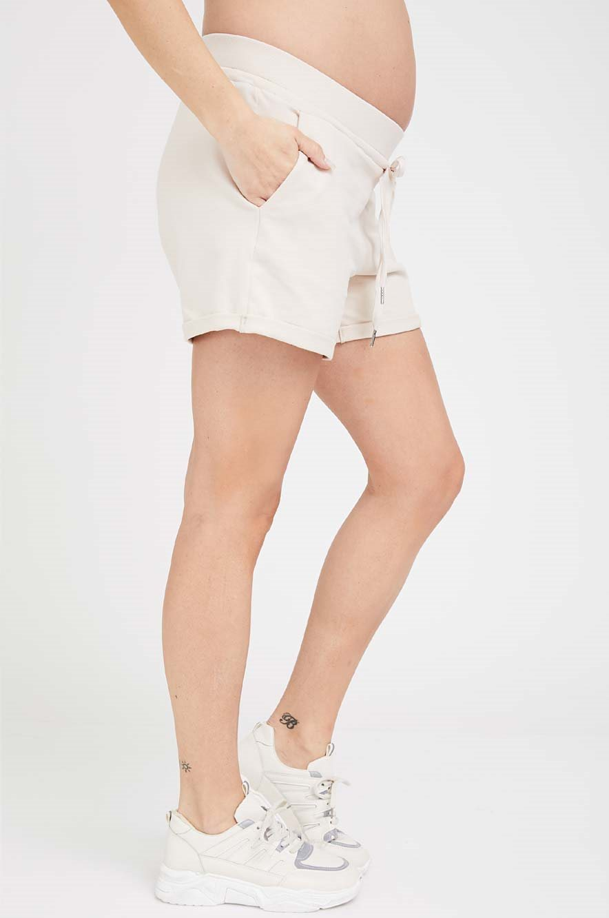 Picture of Angel Shorts Beige