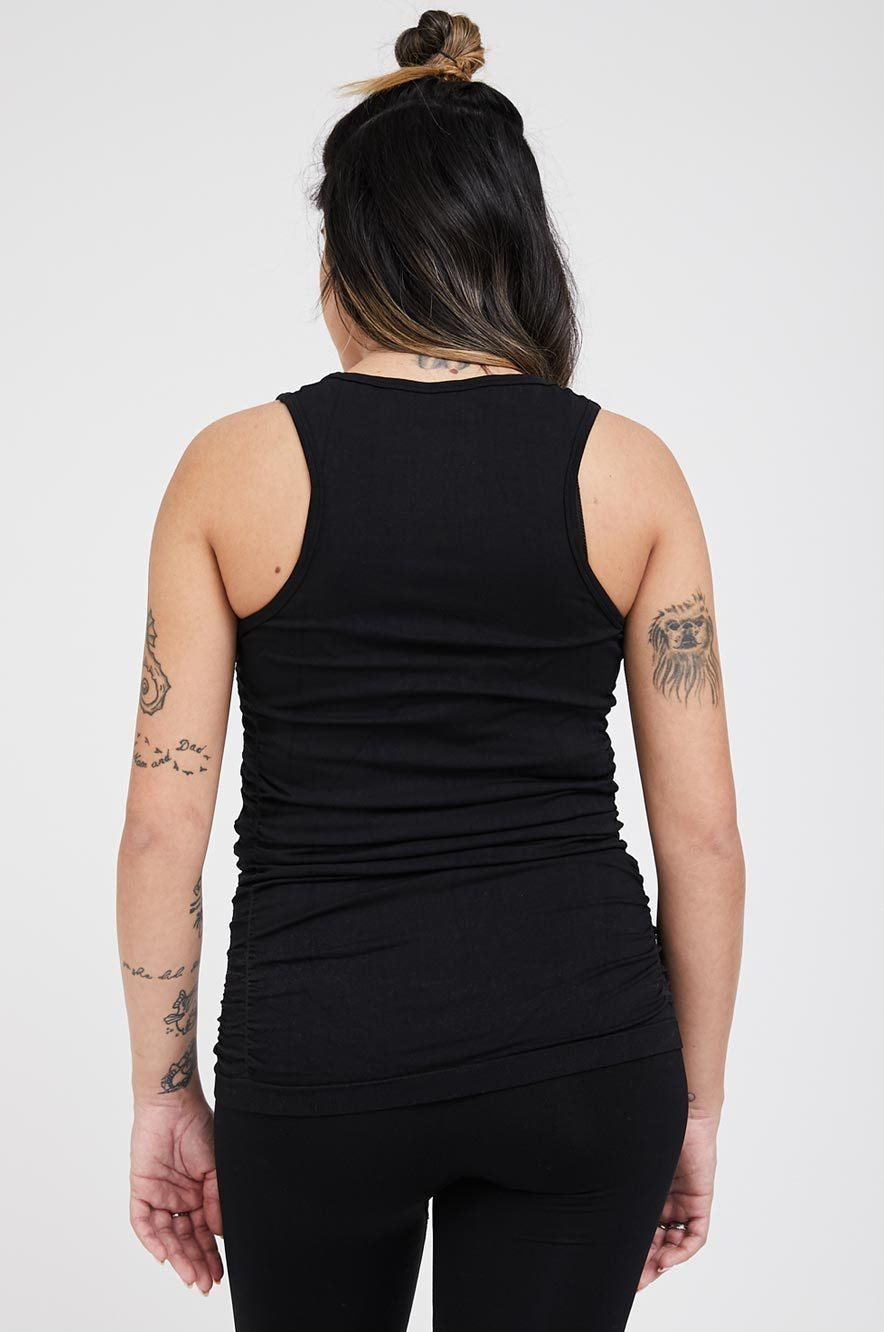 Picture of Seamless Work-Out Tank Top